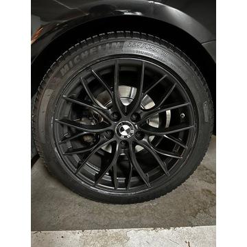 Michelin CrossClimate + 225/45 R18 95 Y XL 2021