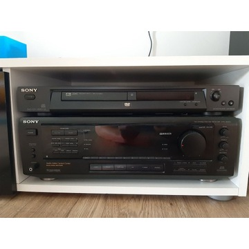 DVD Sony NS-305