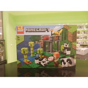 LEGO 21158 MINECRAFT NOWA