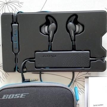QuietComfort 20 Acoustic Noise Cancelling iPhone