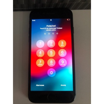 Oryginalny Apple iPhone 8 2/64GB SPACE GREY