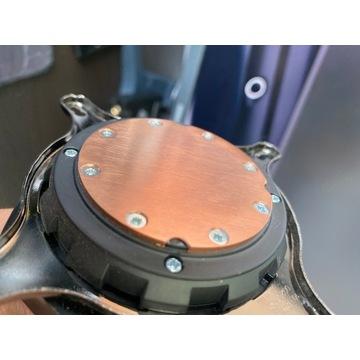 Chłodzenie wodne Corsair H80i v2