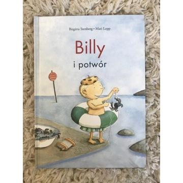 Billy i potwór, Birgitta Stenberg, Mati Lepp