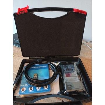 Odis VAS 5054A chip OKI grupa VAG Bluetooth Promo