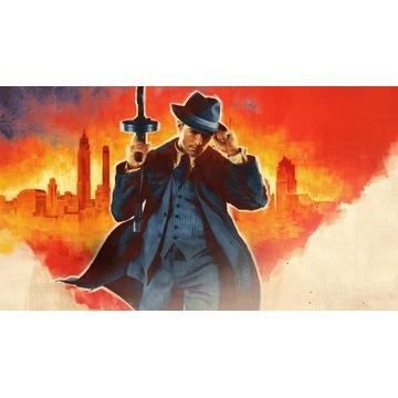 Mafia: Definitive Edition - Steam (opis)