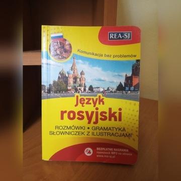 Język rosyjski, rozmówki