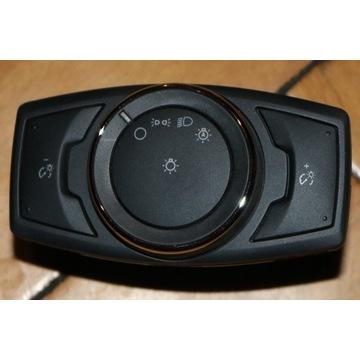 Przełącznik świateł Ford Mondeo mk5 Fusion