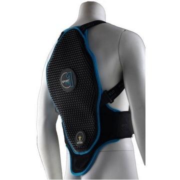 Ochraniacz na plecy/ ochraniacz kręgosłupa