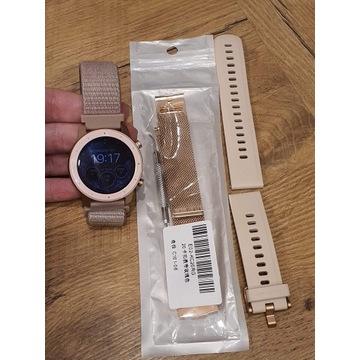 Amazfit gtr 42 mm zegarek smartwatch