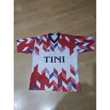 Erima koszulka piłkarska retro 80/90 Beinhart #10