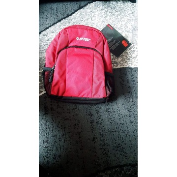 Plecak marki Hi-Tec Nowy 10 L