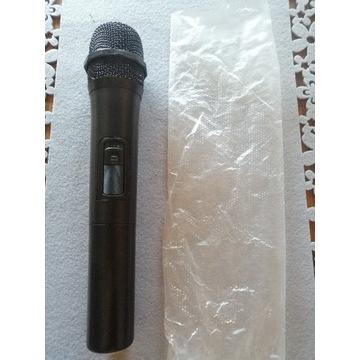Mikrofon Manta