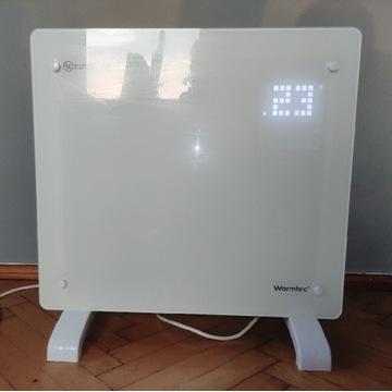 Grzejnik konwekcyjny warmtec EGW wifi smart tuya
