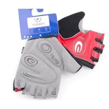 Rękawiczki rowerowe M