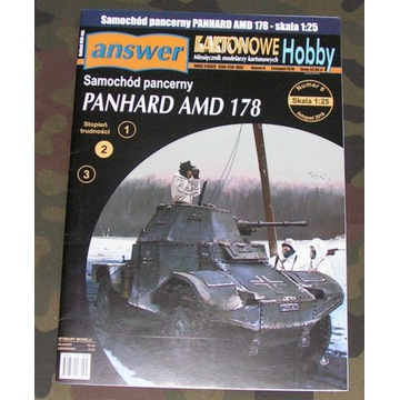 Answer - Panhard AMD 178