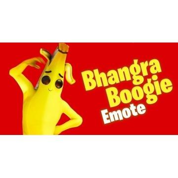 Emotka Bhangra Boogie Fortnite Oneplus