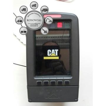 Caterpillar CAT D seria Monitor naprawa Kosowski