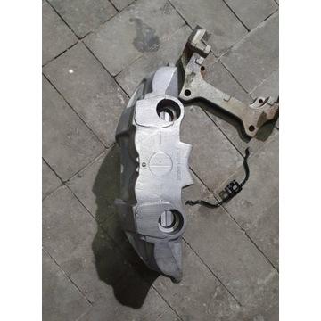 Zacisk prawy ATE Audi A6 A7 C7 A4 356mm