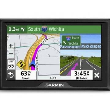 Nawigacja GARMIN Drive 52 MT EU Dożywotnia Gw.24M