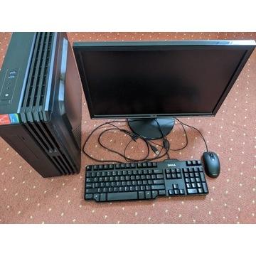 Intel i5-4460, MSI Z97-G43, 8GB, dysk SSD samsung