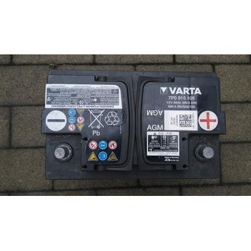 Akumulator Varta 12V 680 A