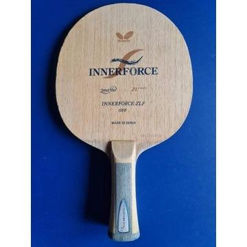 Butterfly Innerforce ZLF deska do tenisa stolowego