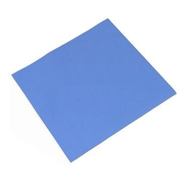 Termopad Taśma termoprzew. 100x100x1,0 mm 3,2WmK