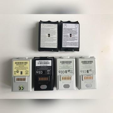 KOMPLET 4 szt. Baterie akumulator mAh Pad XBOX 360