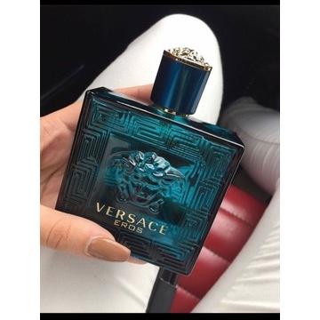 Darmowa dostawa! Versace Eros 100 ml EDT !