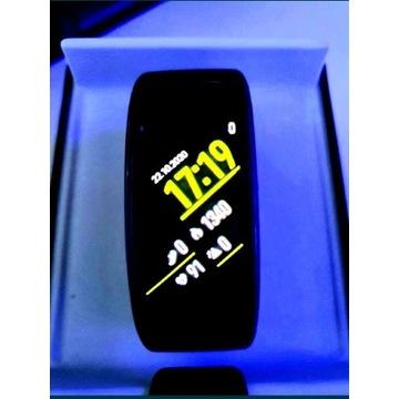 Smartband Samsung Gear Fit 2.