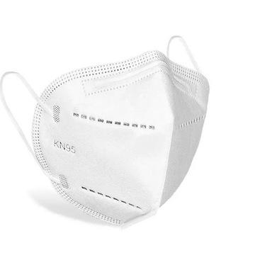 Maska ochronna, filtr FFP2, 1 opakowanie (10 sztuk
