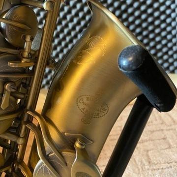 Buffet Crampon 400 MAT saksofon altowy