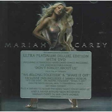 Mariah Carey  The Emancipation Of Mimi  CD + DVD