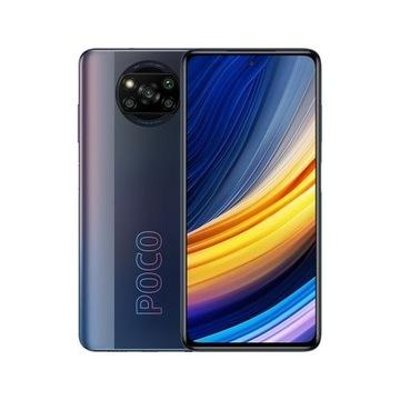 Poco X3 Pro 6/128 GB CZARNY *NOWY*