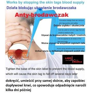 Anty-Brodawczak