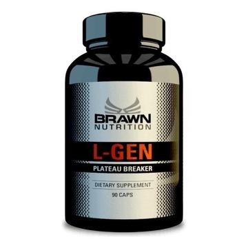 Brawn Nutrition L-GEN
