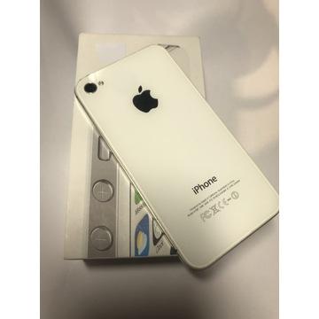 iPhone 4s 8 gb komplet stan bdb