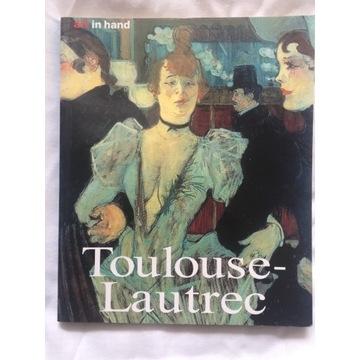 Henri de Toulouse-Lautrec. Life and work. album