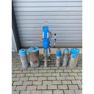 WYNAJEM Wiertnica do betonu Tyrolit DME 33MWP