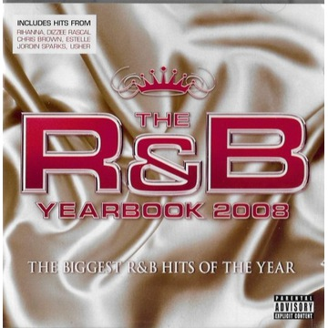 The R&B Yearbook 2008 (2CD)