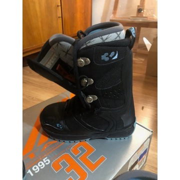 Buty snowboard 36 Thirty Two Prospect