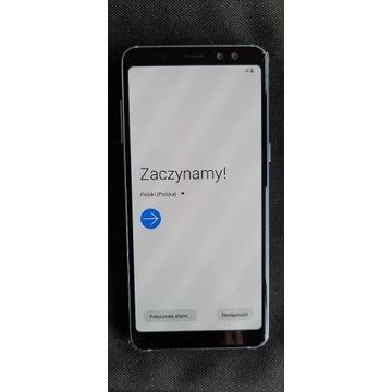 Telefon A8 w stanie idealnym bez oznak użytkowania