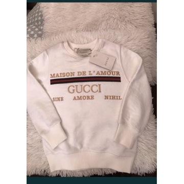 Bluza Gucci r.98/104