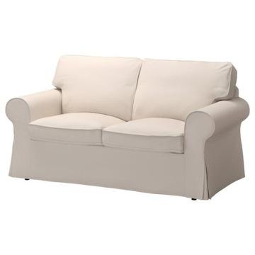 Pokrowiec do sofy dwuosobowej Ektorp Ikea