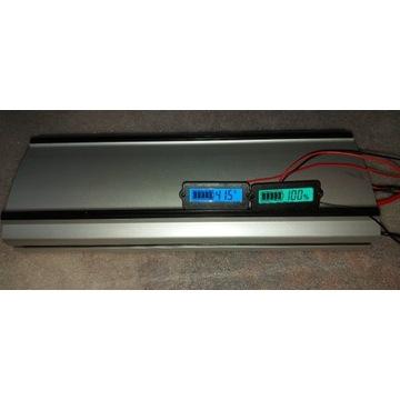 Gazelle GOLD Bateria wkład ogniwa 36 V 10s5p