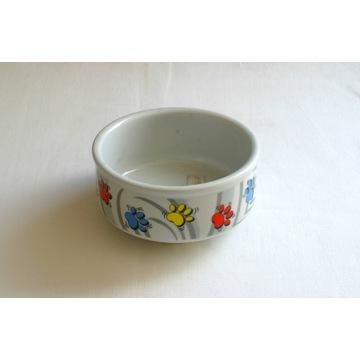 Miska ceramiczna dla psa
