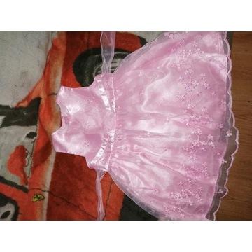 Sukienka dziecięce