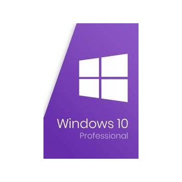 MICROSOFT Windows 10 Pro Nowy PL