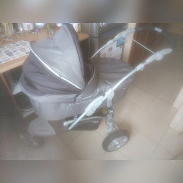 Wózek dziecięcy X-Adventure Swivel