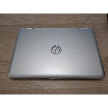HP Pavilion x360 i5 6200u 8gb dotyk konwertowalny